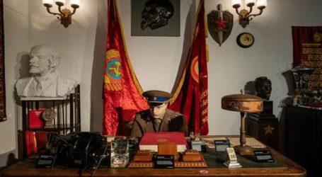 Μουσείο της KGB στη Νέα Υόρκη