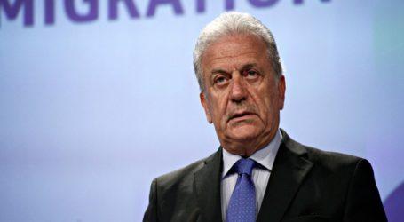 Ο Δημήτρης Αβραμόπουλος ζητά αποχαρακτηρισμό των προστατευόμενων μαρτύρων
