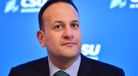 Ο Ιρλανδός πρωθυπουργός απορρίπτει τα σχέδια της Μέι για αλλαγή του backstop