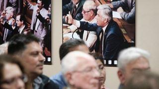 Εκδήλωση από την ΕΣΗΕΑ για τα 30 χρόνια από τη δολοφονία του Παύλου Μπακογιάννη