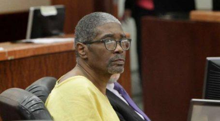 Εκτελέστηκε θανατοποινίτης που είχε σκοτώσει αστυνομικό κατά τη διάρκεια ληστείας το 1988