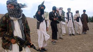 Οι Ταλιμπάν κυρίευσαν ακόμη περισσότερα εδάφη το 2018