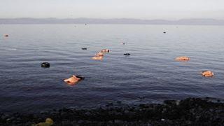 Επτά μετανάστες νεκροί και 23 αγνοούμενοι μετά το ναυάγιο πλεούμενου