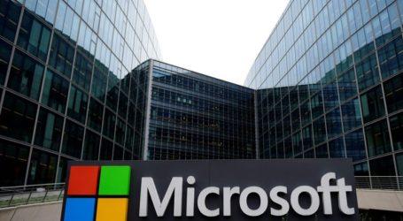 Χαμόγελα στη Microsoft έφερε η αύξηση των εσόδων