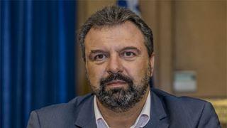 Πρόσκληση διαλόγου προς τους αγρότες των μπλόκων απηύθυνε ο υπουργός Αγροτικής Ανάπτυξης