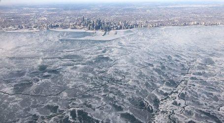 Στο Σικάγο ο υδράργυρος άγγιξε τους -50 °C