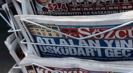Η Τουρκία επικίνδυνη χώρα για δημοσιογράφους