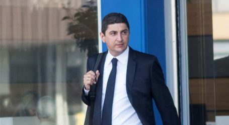 Αυγενάκης: Έχουμε μια κυβέρνηση-κουρελού