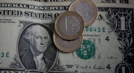 Οριακή άνοδο καταγράφει το ευρώ έναντι του δολαρίου