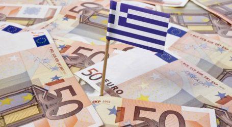 «Οι επενδυτές δίνουν φρέσκο χρήμα στην Ελλάδα»