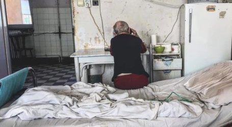 Στους 61 οι νεκροί από τον ιό της γρίπης στη Ρουμανία