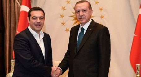 Στις 5 και 6 Φεβρουαρίου ο Αλ. Τσίπρας στην Τουρκία έπειτα από πρόσκληση του Ερντογάν