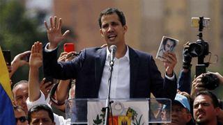 «Αποκλείω το ενδεχόμενο να ξεσπάσει εμφύλιος πόλεμος στη Βενεζουέλα»