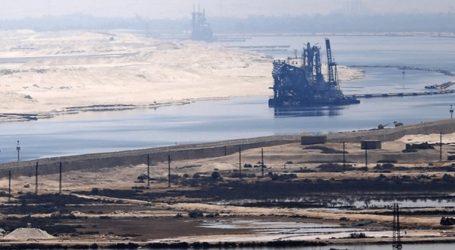 Ο πρόεδρος της Αιγύπτου δημιουργεί ρωσική βιομηχανική ζώνη στο κανάλι του Σουέζ