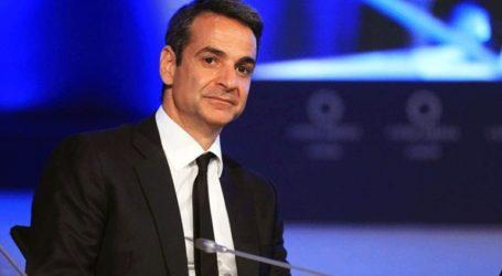 «Οι εθνικές εκλογές θα συμπέσουν με τις ευρωεκλογές»