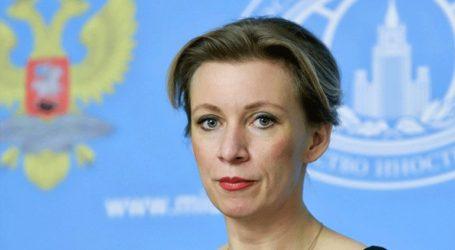 «Η Μόσχα διατηρεί τις αμφιβολίες της για τη συμφωνία των Πρεσπών»