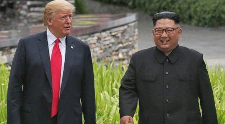 Στα τέλη Φεβρουαρίου θα διεξαχθεί η δεύτερη Σύνοδος Κορυφής Τραμπ-Κιμ
