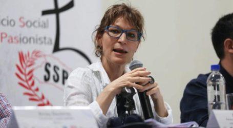 Η ειδική εισηγήτρια του ΟΗΕ συναντήθηκε με τη μνηστή του Κασόγκι