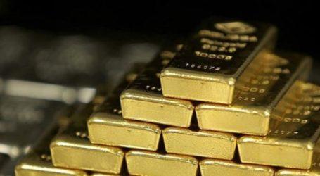 Η κυβέρνηση θα πουλήσει 15 τόνους χρυσού στα Ηνωμένα Αραβικά Εμιράτα