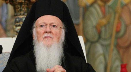 Το Οικουμενικό Πατριαρχείο ως γέφυρα συνεννόησης
