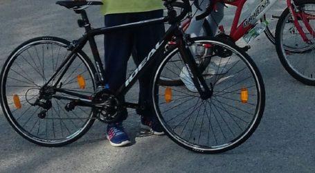 Χειροπέδες σε 37χρονο κλέφτη ποδηλάτου στη Νέα Ιωνία
