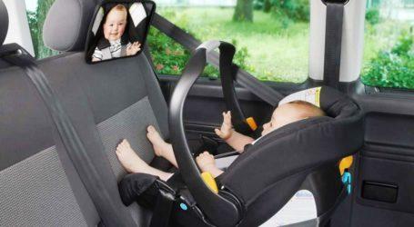 Αυτοκίνητο και παιδική ασφάλεια. Γράφει ο παιδίατρος Θ. Παπαλεξανδρής