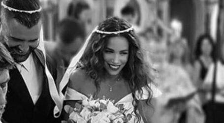 Η Κατερίνα Στικούδη αποκαλύπτει την πιο συγκινητική στιγμή στο γάμο της!