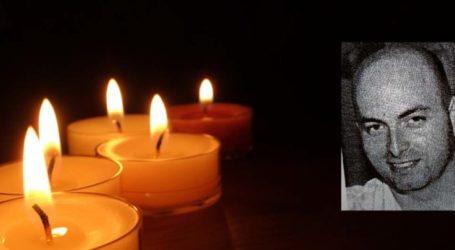Θρήνος στη Λάρισα: Έφυγε χτυπημένος από την επάρατο 42χρονος, πατέρας δύο παιδιών