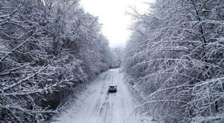 Τραγικός θάνατος μέσα στα χιόνια για 55χρονη μετά το ρεβεγιόν