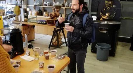 Ο Ιάσονας δοκιμάζει… καφέδες