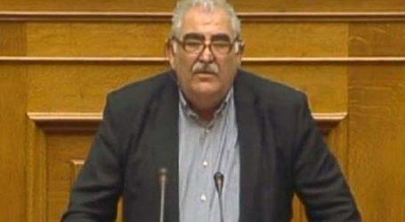 Παπαδόπουλος: Η δημόσια παιδεία είναι ένας ζωντανός οργανισμός που οφείλει να αλλάζει ανάλογα με τις απαιτήσεις των σύγχρονων κοινωνιών