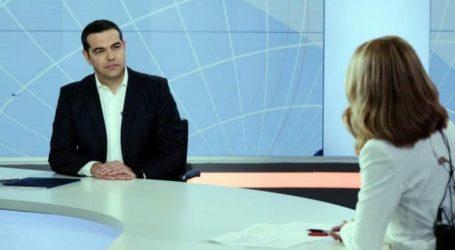 Αλέξης Τσίπρας στο OPEN με… τηλεθέαση από τις χαμηλότερες που έχει κάνει ποτέ