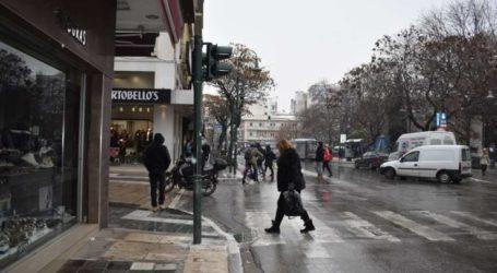 Ποιά δρομολόγια του αστικού ΚΤΕΛ Λάρισας δεν εκτελούνται
