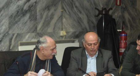 Τζανακούλης για συγχώνευση Πανεπιστημίου – ΤΕΙ: Δεν περιποιεί τιμή για την πόλη της Λάρισας