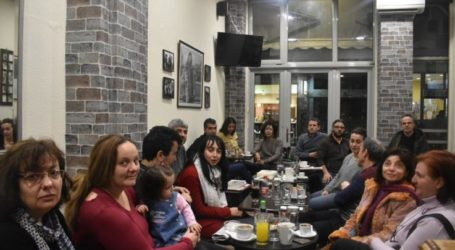 Εκδήλωση για την παιδεία διοργάνωσε το ΚΚΕ Λάρισας (φωτο)