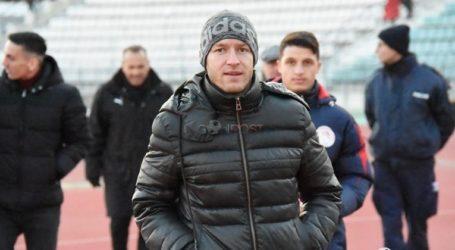 Χωρίς Στεφάνοβιτς ο Ολυμπιακός Β. με Μετέωρα