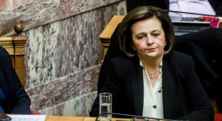 ΑΠΟΚΛΕΙΣΤΙΚΟ: Οι σκέψεις και το σχέδιο του Αλέξη Τσίπρα για τη Μαρίνα Χρυσοβελώνη