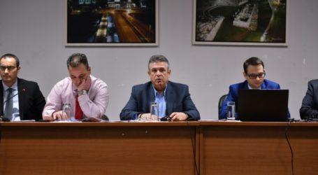 Σεμινάριο για ελέγχους επιχειρήσεων για λογιστές στη Λάρισα
