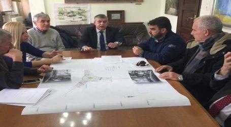 Μισό εκατομμύριο για αποκατάσταση ζημιών στον Δήμο Ρήγα Φεραίου
