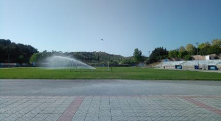 Πρόταση για την κατασκευή συντήρηση του Δημοτικού Σταδίου Βελεστίνου καταθέτει ο Δήμος Ρ. Φεραίου