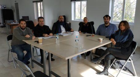 Χρ. Τριαντόπουλος στην Α' ΒΙΠΕ: Συνεργασία όλων για να γίνει η κρίση ιστορία