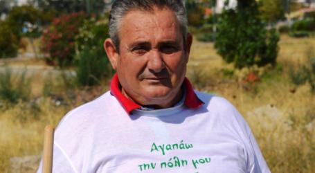 Αθωώθηκε ξανά ο Δημήτρης Καντόλας