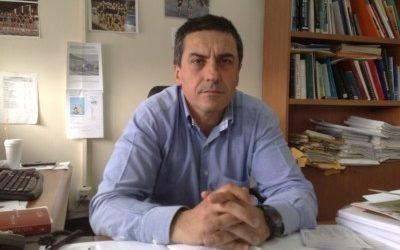 Τον Ελληνικό Σύνδεσμο Νέων Επιχειρηματιών Θεσσαλίας επισκέφθηκε ο Δ. Κουρέτας