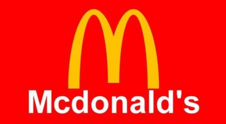Τα McDonald's επιστρέφουν στη Λάρισα – Εγκαίνια για το νέο κατάστημα τηνε ρχόμενη Τρίτη
