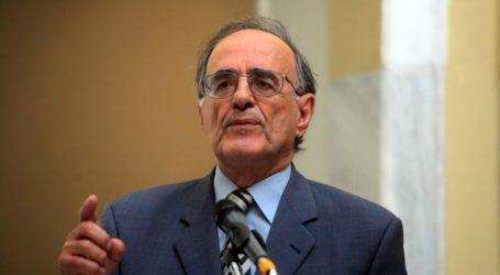 Δημοψήφισμα για τη Συμφωνία των Πρεσπών ζητά ο Γιώργος Σούρλας