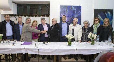 Παρουσιάζεται ο συνδυασμός του Μ. Παπαδημητρίου στο Νότιο Πήλιο