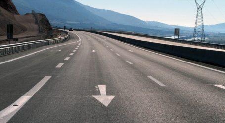 Προσωρινές κυκλοφοριακές ρυθμίσεις στην Π.Ε.Ο. Λάρισας – Βόλου λόγω εκτέλεσης εργασιών