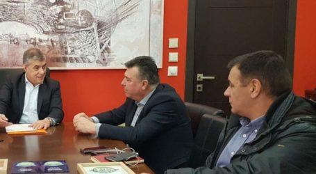 Στη φάση της υλοποίησης δύο νέα οδικά έργα συνολικού προϋπολογισμού 1,3 εκατ. ευρώ για τη Βερδικούσια