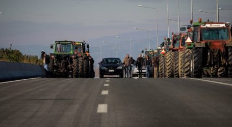 Οργανώνουν τις κινητοποιήσεις τους οι αγρότες του Αλμυρού