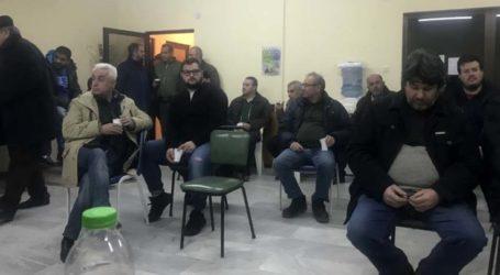 Πανθεσσαλική σύσκεψη αγροτών στα Φάρσαλα την Πέμπτη με φόντο… τη Νίκαια